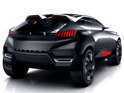 best new cars 2014 the best concept cars at the 2014 motor show