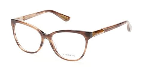 guess by marciano gm 0259 gm0259 eyeglasses guess by