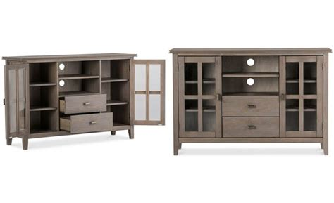 macy s furniture tv cabinet 17 best ideas about tv stands on tv