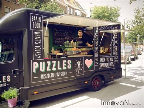 food truck boston design center love the branding on this food van food truck
