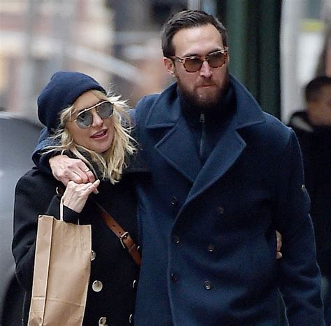 kate hudson in new york with new boyfriend danny fujikawa