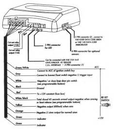 diagram wiring diagrams furthermore code alarm on diagram