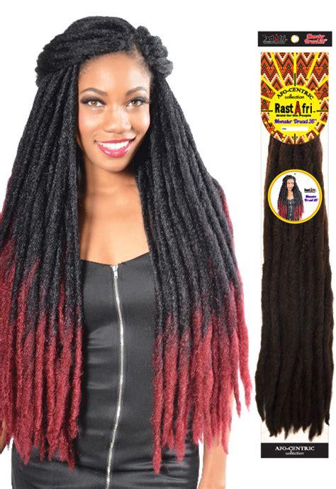 rasta fri tropical curl braiding hair is it discontinued rasta a fri afo centric collection rasta fri monster dread 26
