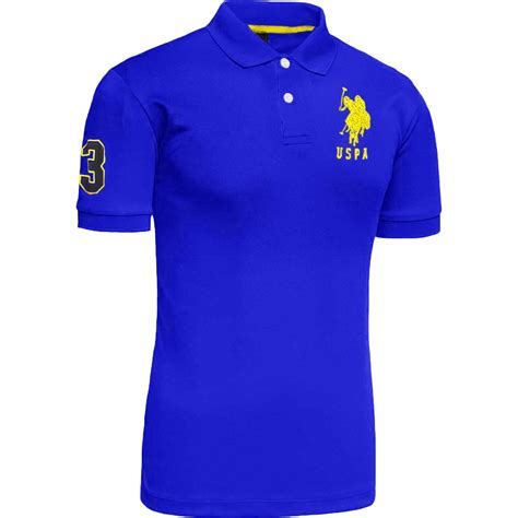 Tshirt Ordinal Typography 3 new mens us polo assn 2017 design tshirt top coloured three sleeve cotton ebay