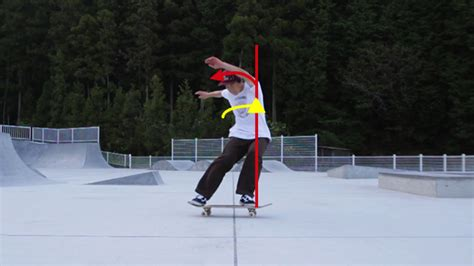 The Power In You Ollie Gagasmedia f s power slide how to skateboarding