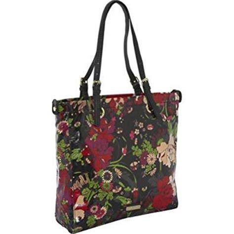 Sak Shopper Bag by The Sak Sakroots Artist Circle Black Flower Large Shopper