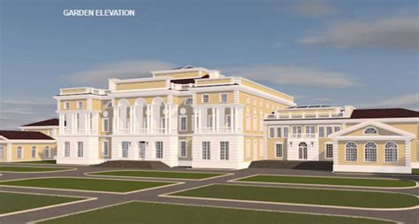 a hotr reader s 50 000 square foot mega mansion design