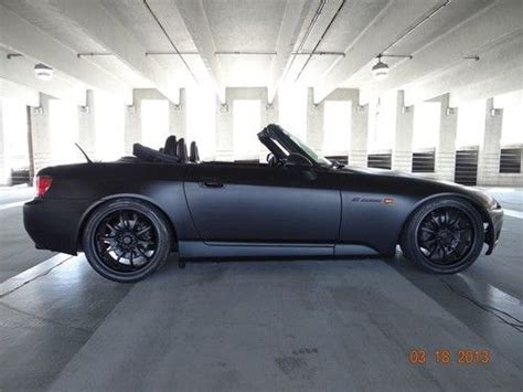 auto air conditioning service 2002 honda s2000 electronic throttle control find used 2004 honda s2000 convertible stock stunning show condition fully serviced hids in