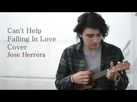 twenty one pilots can t help falling in love cover by