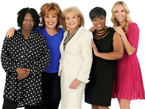 vire cast gallery for gt the view cast