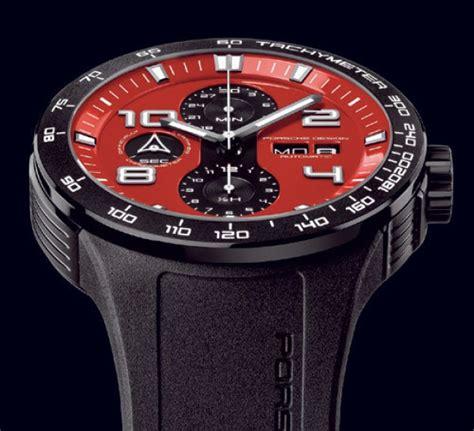 Porsche P6000 by Montre Porsche Design Timepieces P6000