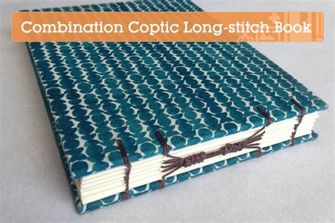 Blue Classic Coptic Stitch Book Binding 994 Best Bookbinding Tutorials Images On