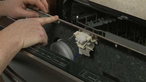 Dishwasher Door Won T by Bosch Dishwasher Door Won T Electrical Wiring