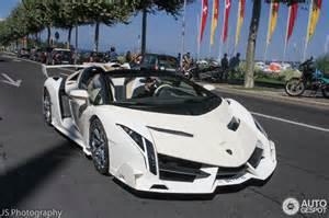 2015 Lamborghini Veneno Roadster Price Lamborghini Veneno Roadster 31 August 2015 Autogespot