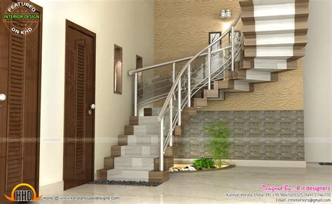 awesome 3d interior renderings kerala house design awesome living room interior designs subin surendran