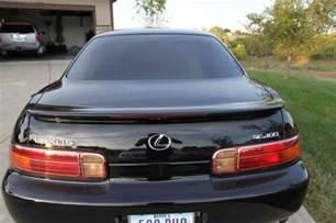 1992 lexus sc400 4l v8 32v 250hp coupe premium momo wheels
