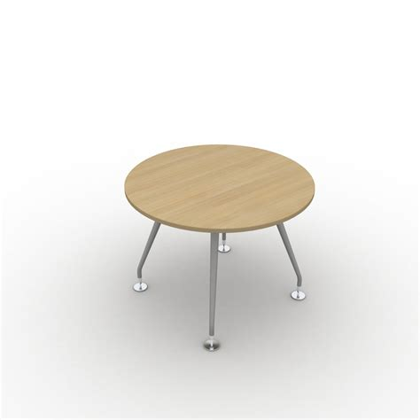 Circular Meeting Table Meeting Tables Sos Office Supplies Hull