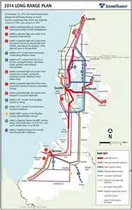 light rail expansion seattle light rail expansion map chicago map