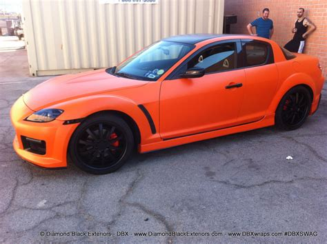 rx8 car red mazda rx8 modified red mazda rx8 car pictures