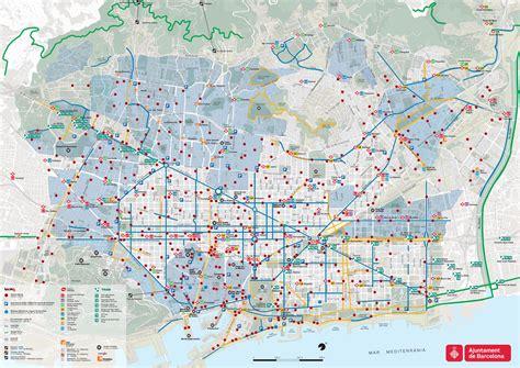 tripadvisor map bikes barcelona forum tripadvisor