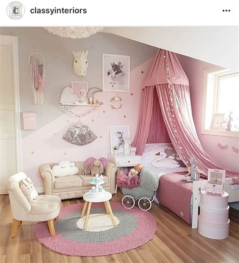 pink bedroom curtains stars patterns girls pink bedroom such an adorable idea for a little girls room kids room