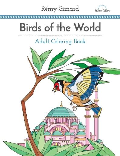 coloring book magazine coloring book birds of the world digital magazine