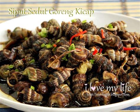 cara membuat kolase siput hasue i love my life siput sedut masak kicap dan cara