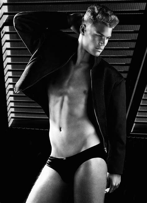 Tyler Maher by Daniel Jaems for The Lab