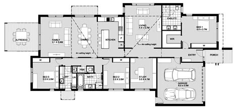simple 4 bedroom house plans simple 4 bedroom house plans 28 images ranch house