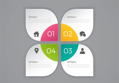 Free Psd Infographic Templates