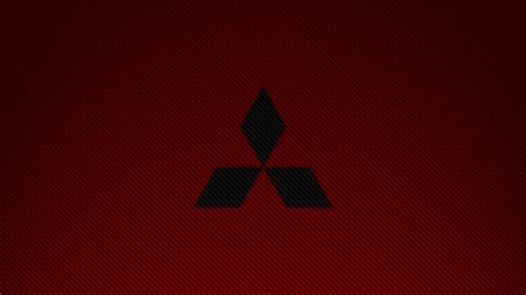 mitsubishi logo wallpaper mitsubishi logo wallpapers 183