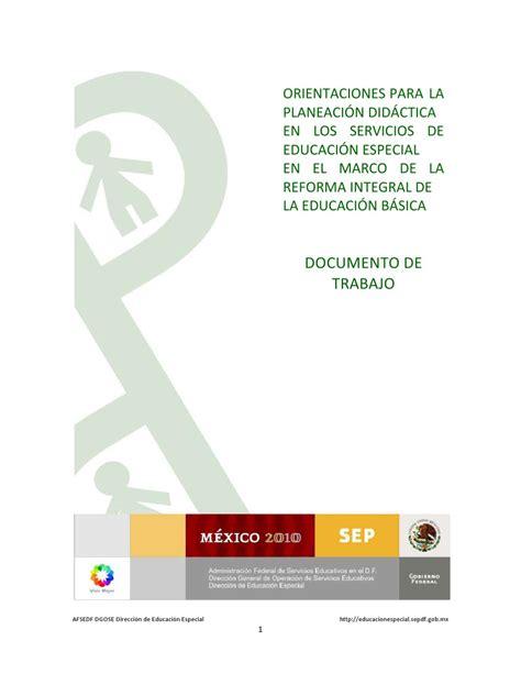 didactica para maestro by mauricio sanchez issuu orientaciones para la planeacion didactica desde la rieb