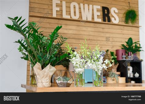 floral design business from home small business modern flower shop image photo bigstock