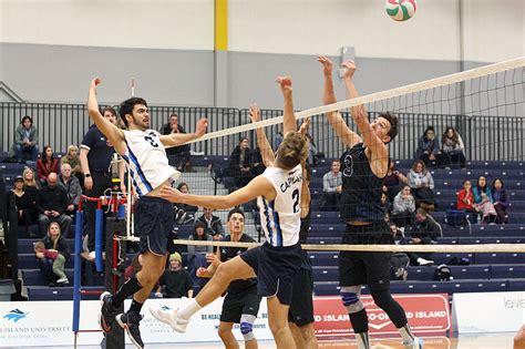 Team Set Volley Mizuno New November 2017 viu team part of highest scoring set bc local news