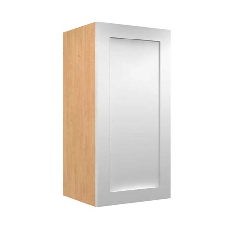 Soft Closers For Cabinet Doors Home Decorators Collection Ready To Assemble 18x38x12 In Elice Wall Cabinet With 1 Soft