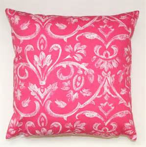 Bathroom Vanity Lighting Tips - candy pink tuscany pillow cover by modernality 2 modern decorative pillows by etsy