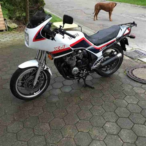 Motorrad Yamaha Xj 600 by Yamaha Xj 600 51j Motorrad Bestes Angebot Von Yamaha