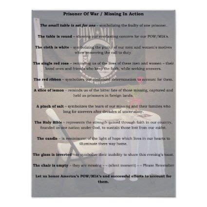 fallen soldier table script 17 best memorial tables images on