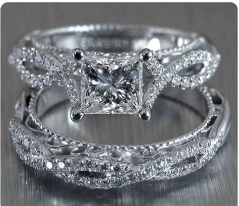ring infinity symbol 77 infinity sign wedding ring custom infinity knot