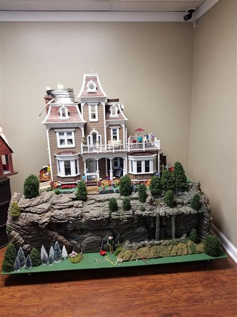 building tips tricks dollhouse miniature madness
