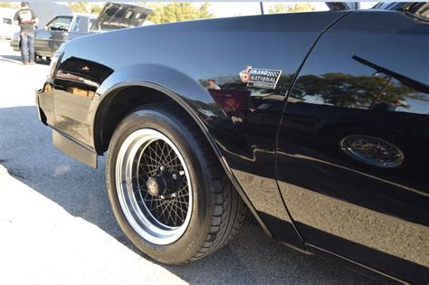 buick grand national rims creative buick photography