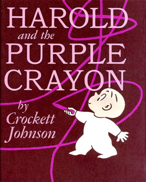harold and the purple the speech house harold and the purple crayon