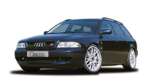 Audi A4 Avant 1997 by Tuning Audi A4 B5 Avant 1997 By Caractere Automobile