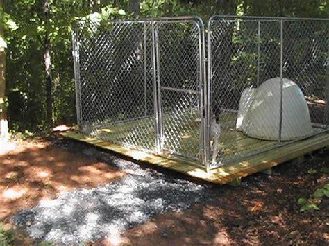 outdoor kennel flooring kennel flooring outdoor news forum puppy pen