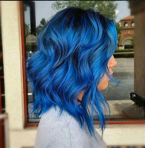 light blue hair dye best 25 light blue hair dye ideas on blue