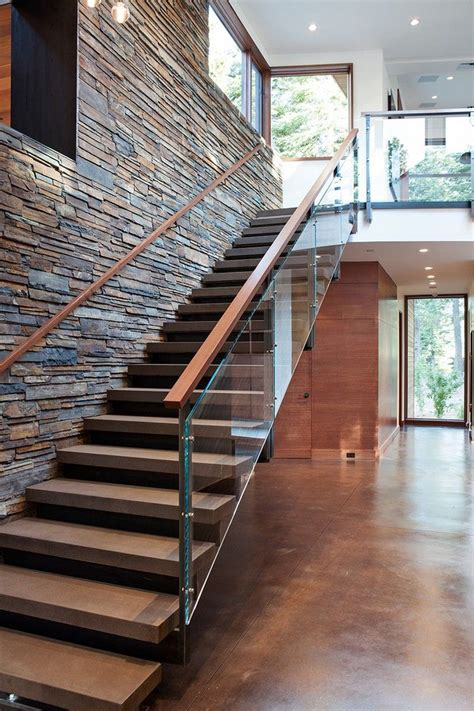 photo layout for staircase cosy in the chalet gorgeous chalet like house with modern