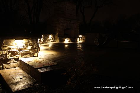 Outdoor Lighting Kansas City Landscape Lighting In Kansas City Mo Landscape Lighting Kansas City