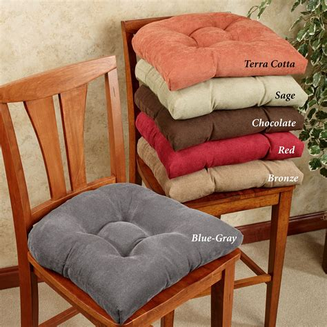 Dining Room Chair Cushions And Pads Home Decor Appealing Chair Cushions And Twillo Slip Resistant Cushion Set Outdoor High Back