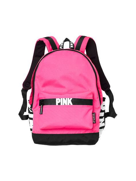 Pink Backpack pink backpacks cg backpacks