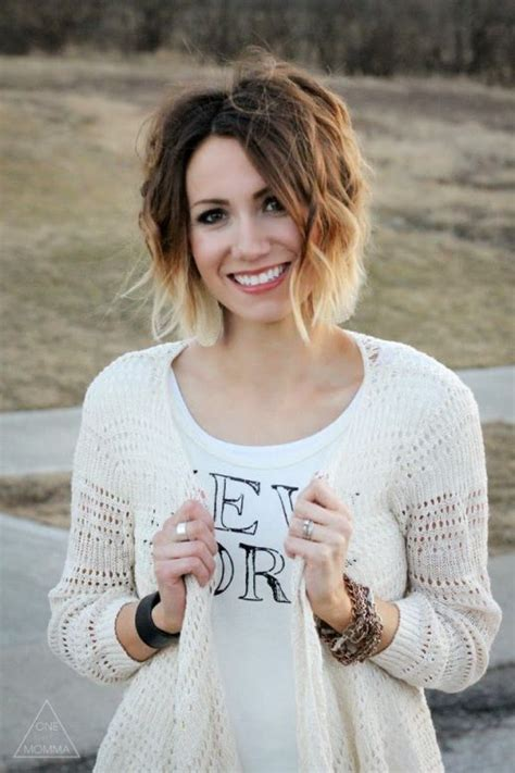 ambre hairstyle on short hair cute short ombre hair for women short ombre ombre hair